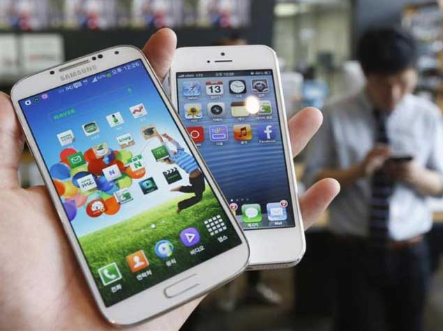 Samsung Ordered to Pay Apple $119.6 Million