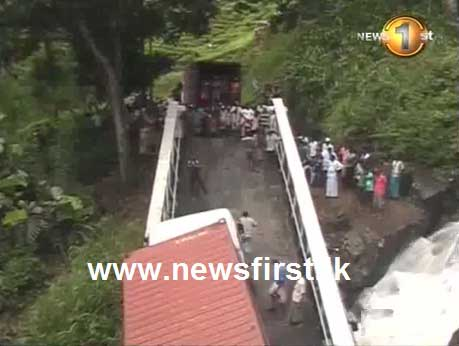 Colombo – Badulla night mail train service suspended