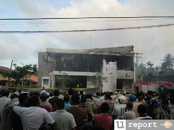 President to appoint high-level panel to investigate Aluthgama incident