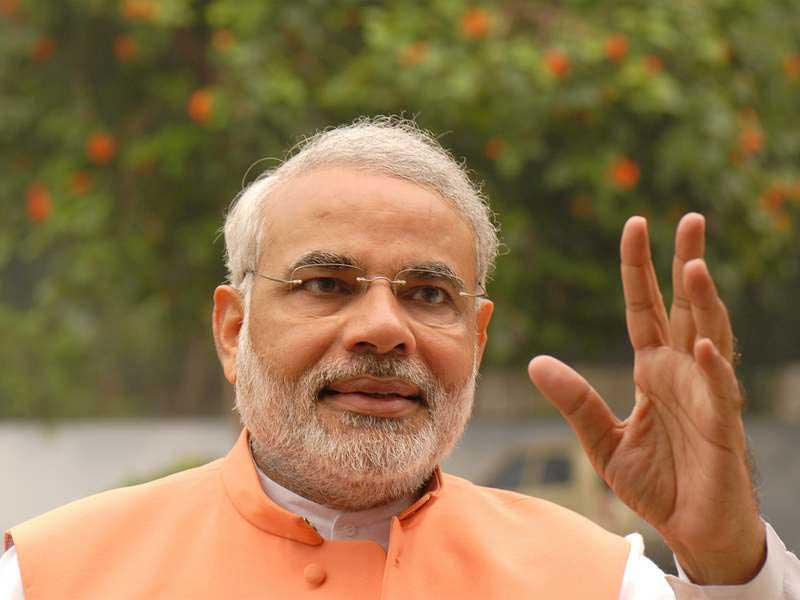 Indian PM Modi among top 30 Most Influential People on Internet list
