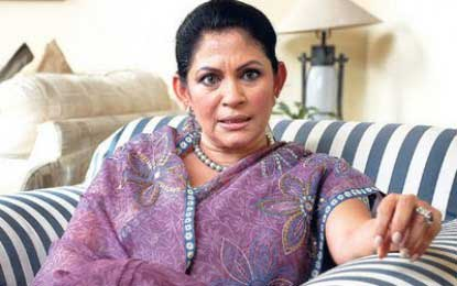 Former MP Rosy Senanayake stresses on need to be equal with the rest of the world