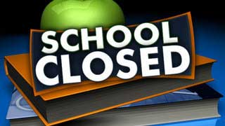 Hatton schools to be closed temporarily
