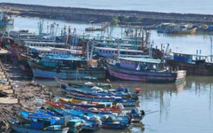 Freed Indian fishermen due to be handed over