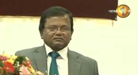 BASL President Upul Jayasuriya wins Commonwealth Law Conference Rule of Law Award