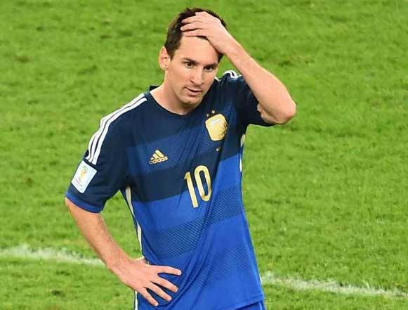 Lionel Messi tax evasion: Barcelona star to face prosecution over 'unpaid taxes', judge rules