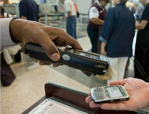 New security screening measures put in place for US-bound travellers