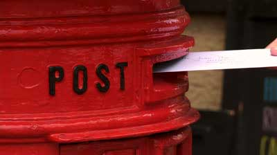 Monday a red-letter day as postal employees return to work