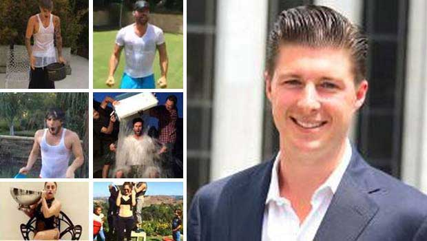 Man behind ice bucket challenge dies