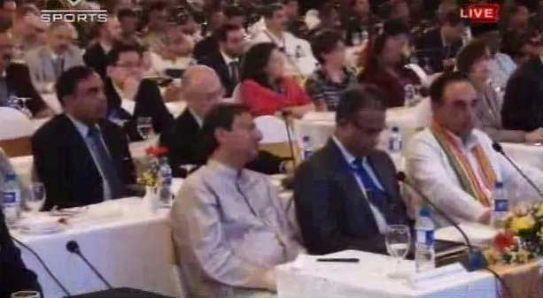 Defence Seminar 2014 themed 'Sri Lanka: Challenges to a Rising Nation' concludes
