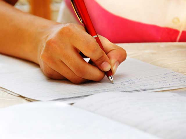 investigating the problem and issue essay