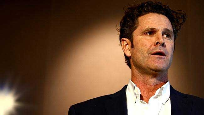 Chris Cairns facing perjury charge