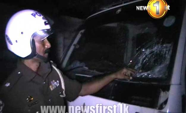 Galewala accident claims a life