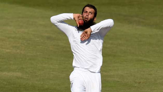 Moeen Ali's message to Muslims
