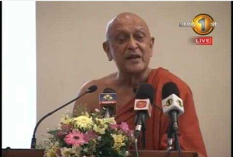 An election is being held in Uva but is it an election – asks Sobitha Thera