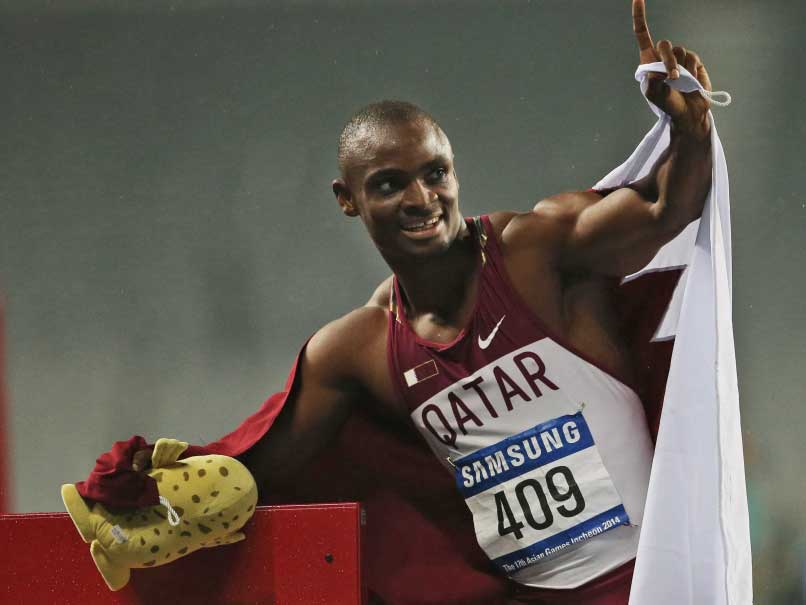 Asian Games: Femi Ogunode wins men`s 100m in Asian record 9.93sec