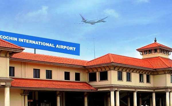 Letter warns of terror attack; High alert at Kochi airport