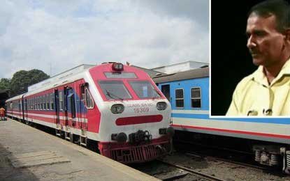 Railway trade union alliance says they will re-commence strike