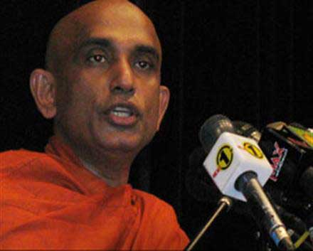 Ven. Rathana Thero sets ultimatum for 19th Amendment