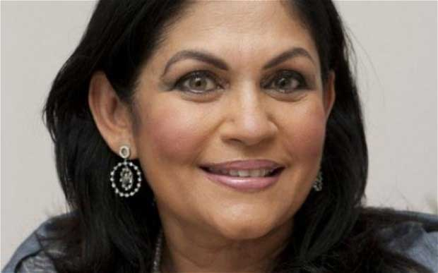 Voices against the govt are rising up from within  – Rosy Senanayake
