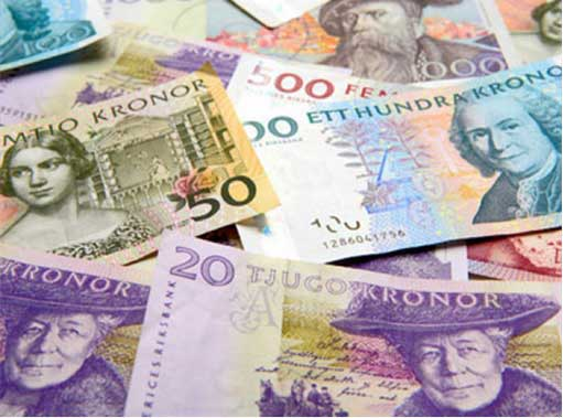 Sweden moving towards cashless economy: Report