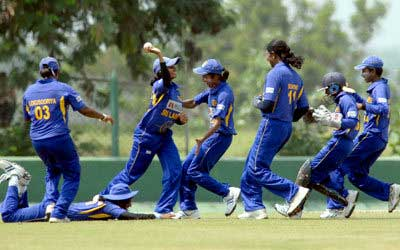 SLC to hold special meeting over women's cricket sex scandal