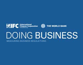 Sri Lanka slips back in 'Doing Business' rankings