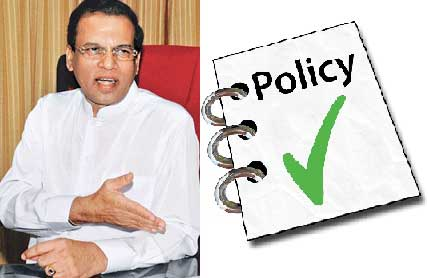 National policy on alcohol to be released in November: Maithripala Sirisena