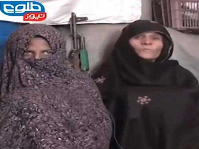 Afghan mother kills 25 Taliban militants after watching them kill her son