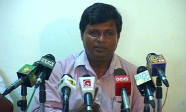 Wickremesinghe must definitely be the presidential candidate: Ananda Palitha
