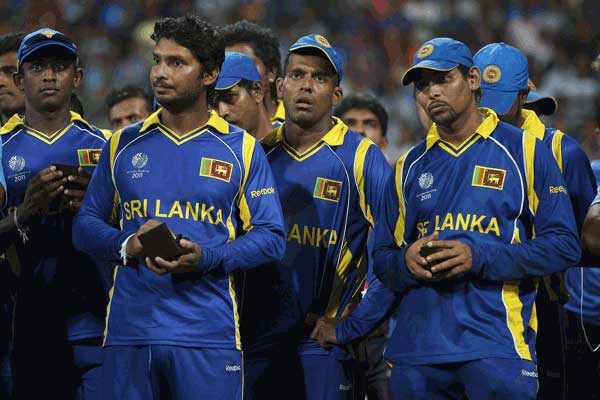 World Cup 2015: SLC retains psychologist to help national team