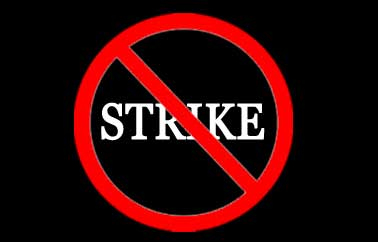 Just in: Railway employees strike called off
