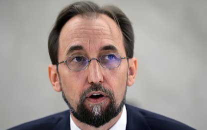 UN Human Rights Chief recommends delayed publication of  SL report