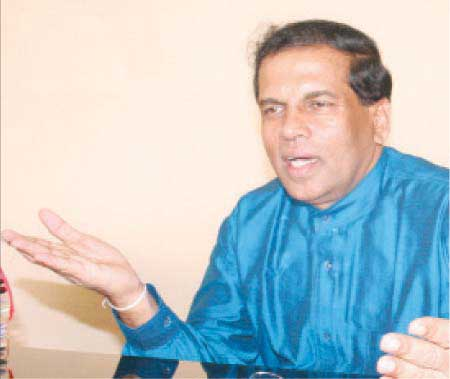 I look forward to serving the country with greater commitment: Maithripala Sirisena