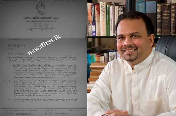 Told the President that such a fate would befall our party – says Janaka Bandara in tears