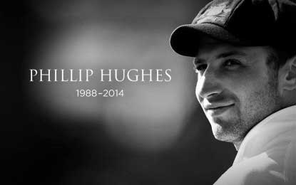 Deadly bouncer claims the life of Phillip Hughes
