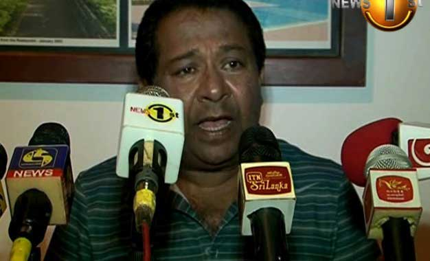 Colour and symbol of common candidate will be announced soon: Tissa Attanayake