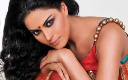 Actress Veena Malik sentenced to 26 years in jail for blasphemy in Pakistan