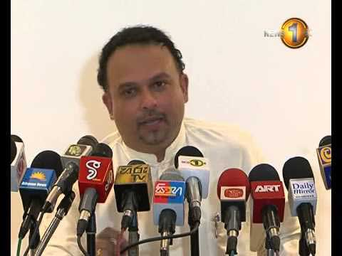 I will not seek political revenge: Min. Navin Dissanayake