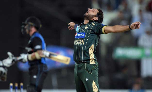 I want to go out of ODIs with self-respect: Shahid Afridi