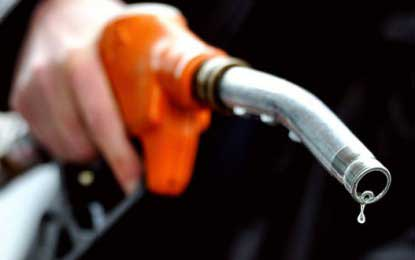 Action to be taken against filling stations that helped fuel crisis