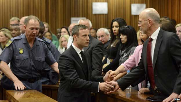 Pistorius case: Judge rules prosecutors can appeal