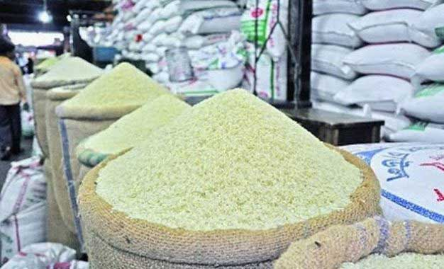 Authorities hint of a decrease in rice prices in the coming weeks