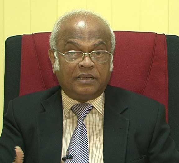 Bribery Commission chairman elaborates on staff, duties and procedures (Watch Video)