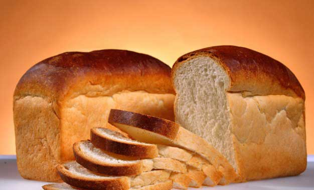 Just in : Bread prices sliced