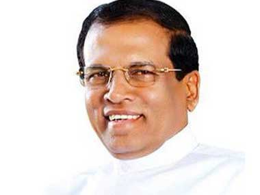 President Sirisena stands firm on protecting the environment (Watch Video)