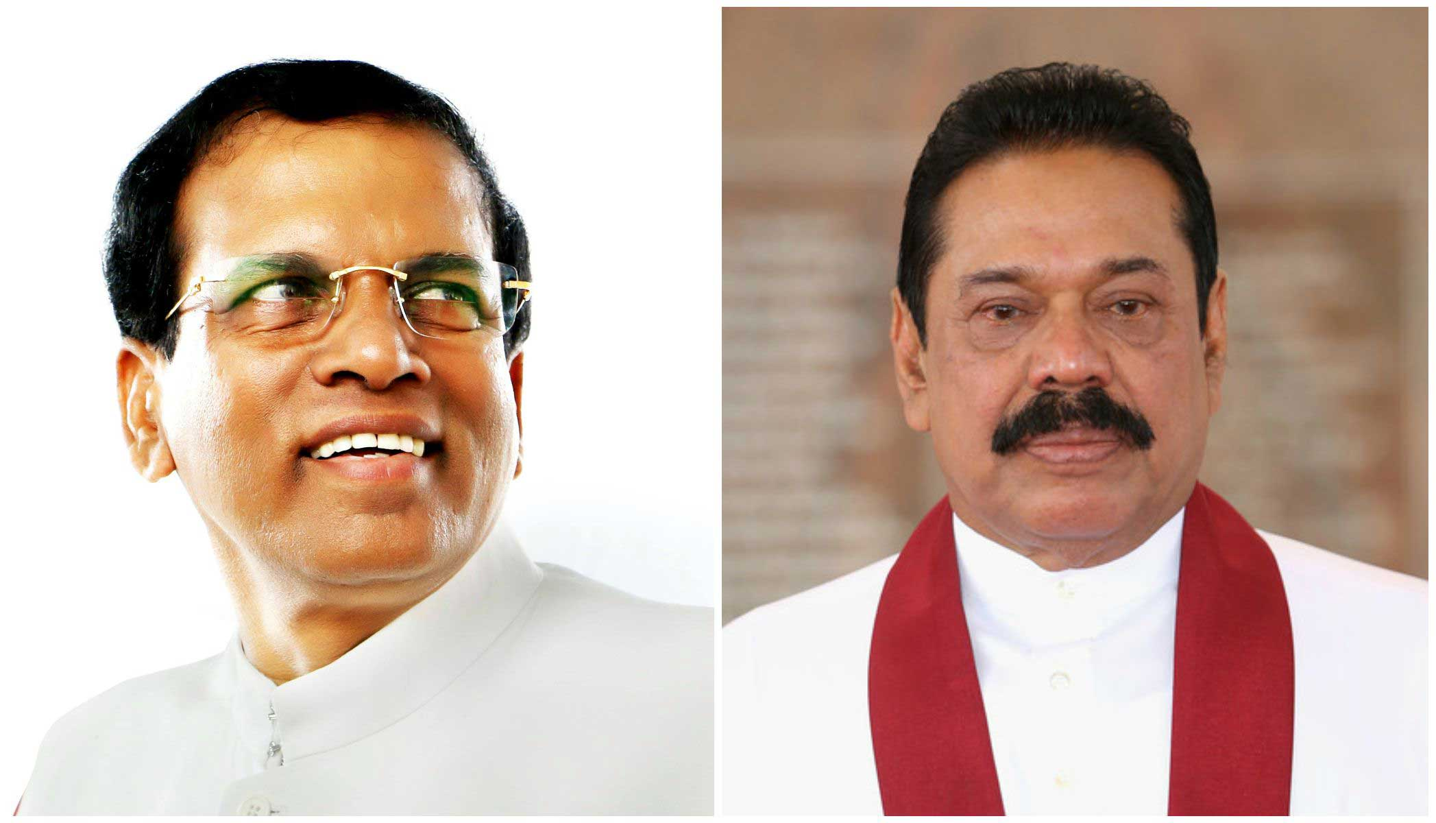 Piyasena Dissanayake on hopes of 'seeing good governance'