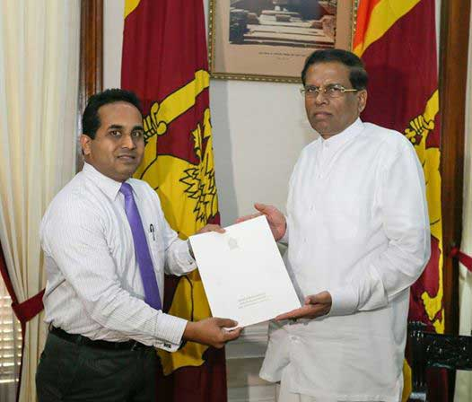 Payments made to MP Duminda Silva – Police Media Spokesperson