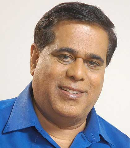 Nimal Siripala de Silva appointed Opposition Leader
