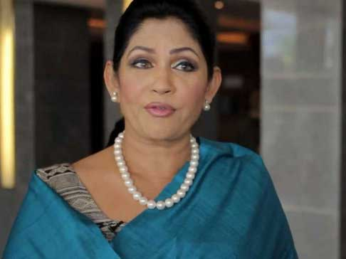Minister Rosy Senanayake says Polonnaruwa pregnant mothers will receive 'nutrition packs'