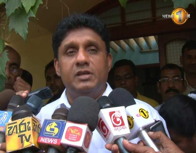 Will certainly deliver promised economic concessions: Karunanayake (Watch Video)